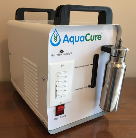 AquaCure EA-H160 EA-H160